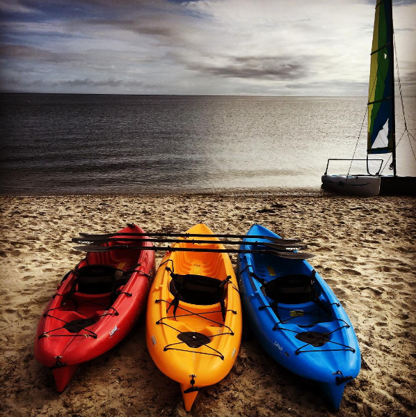 Hobie Kayak Rentals Chatham, MA