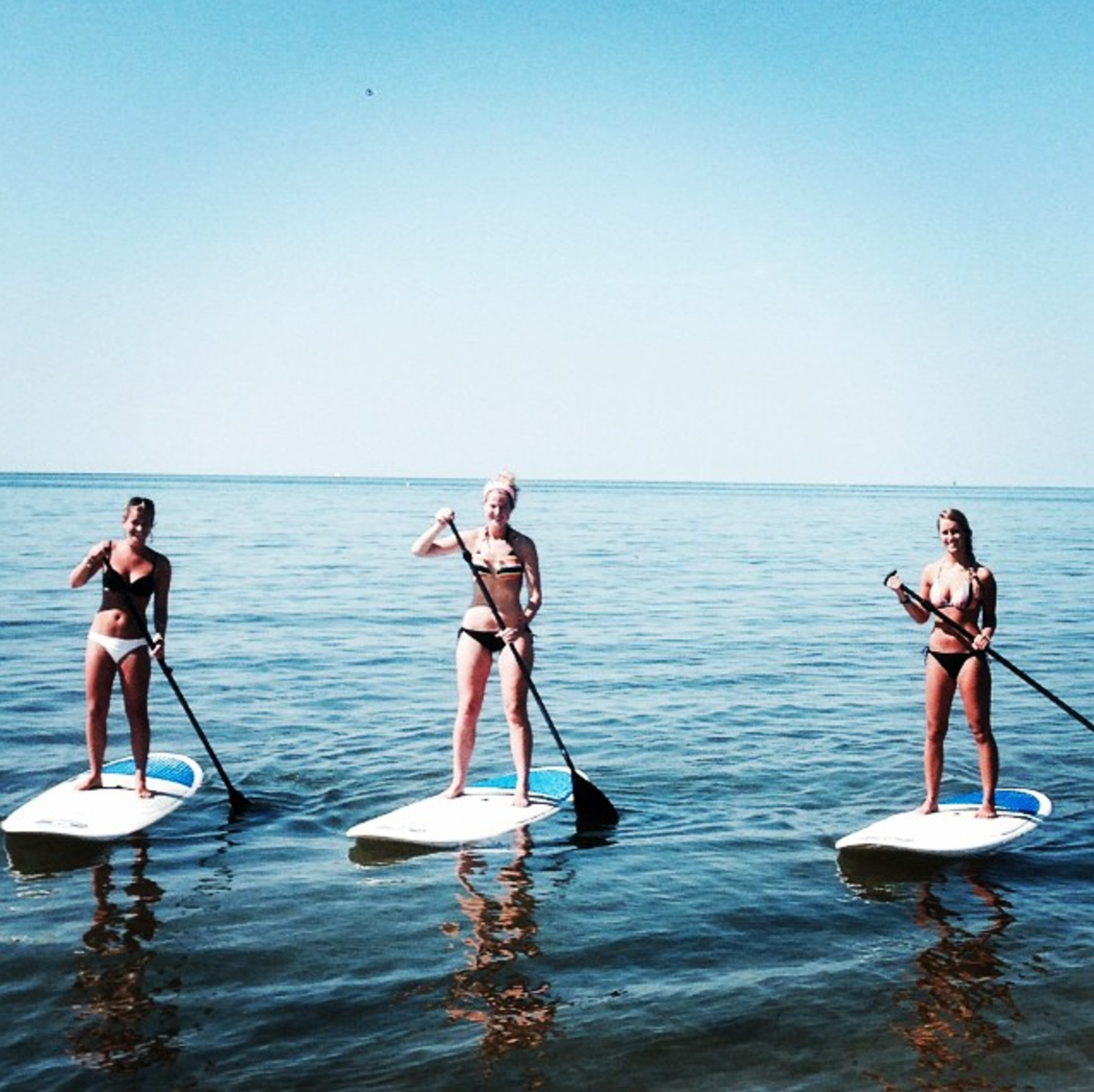 SUP Paddleboarding Chatham