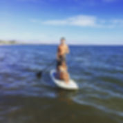 SUP Paddleboard Rentals in Chatham, MA