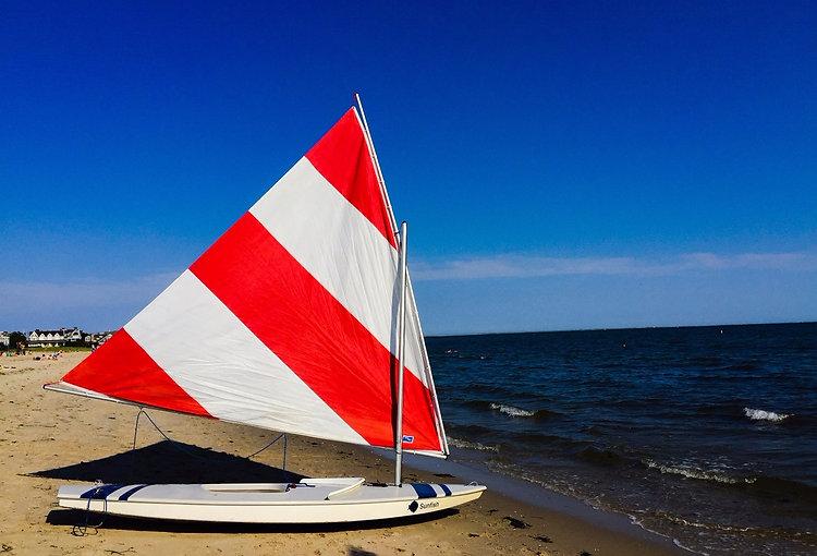 Hobie Getaway Sailboat Rentals