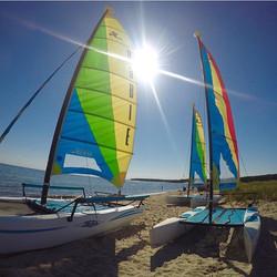 Sailboat Rentals