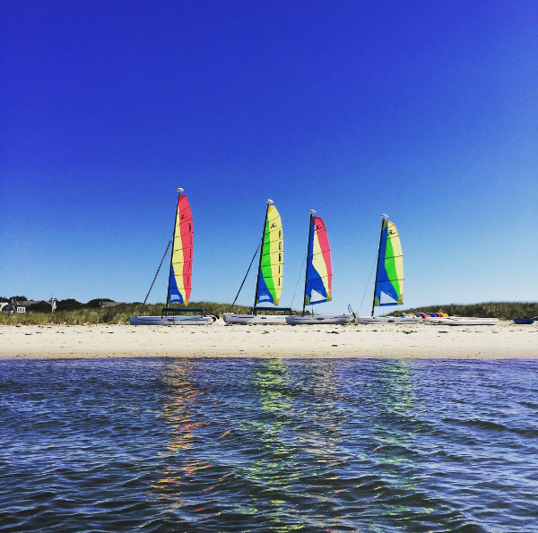 Sailboat Rentals Cape Cod
