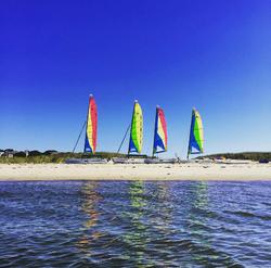 Sailboat Rentals Cape Cod
