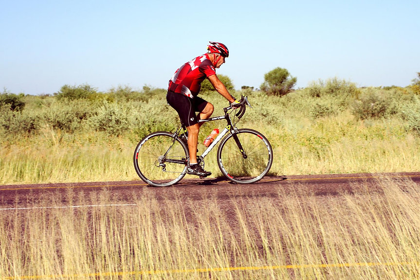 Dad Bike A2 Botswana to Ghanzi.JPG