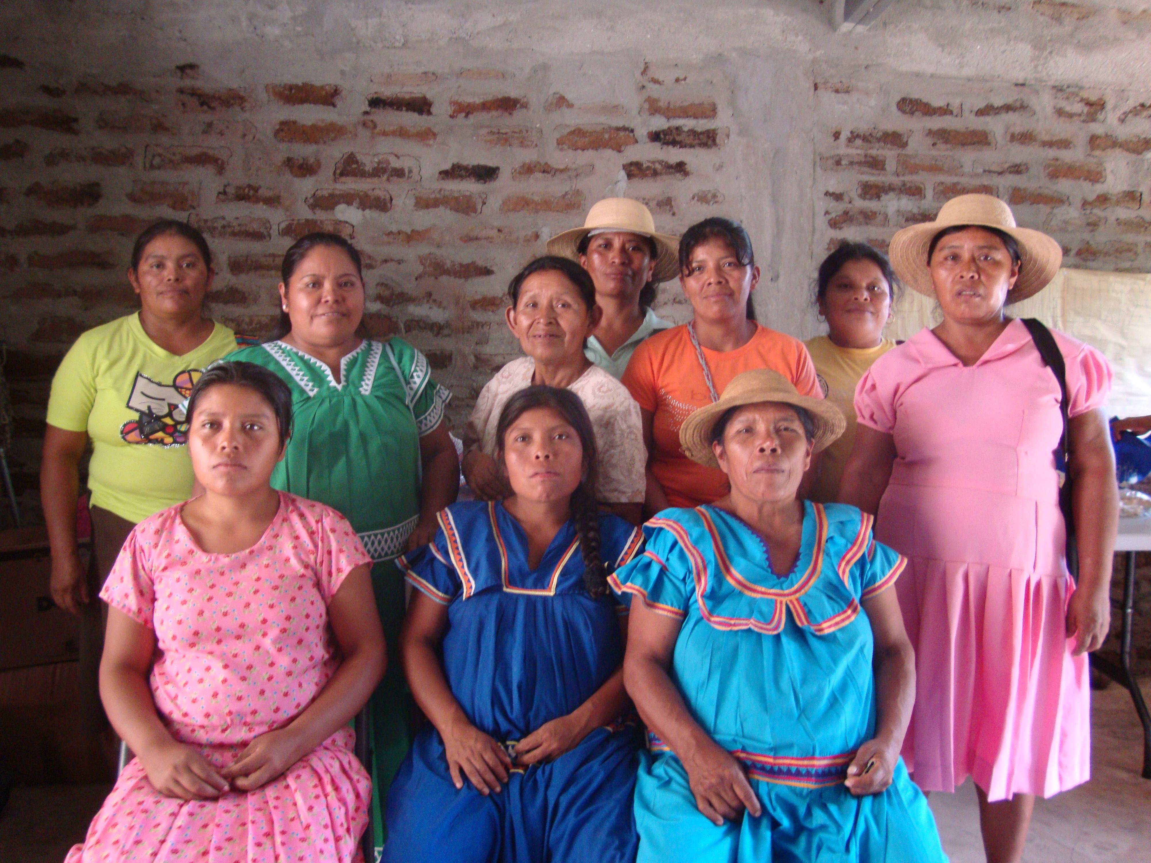 Cooperativa Irene Vasquez: