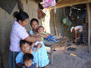 El Jacinto Family