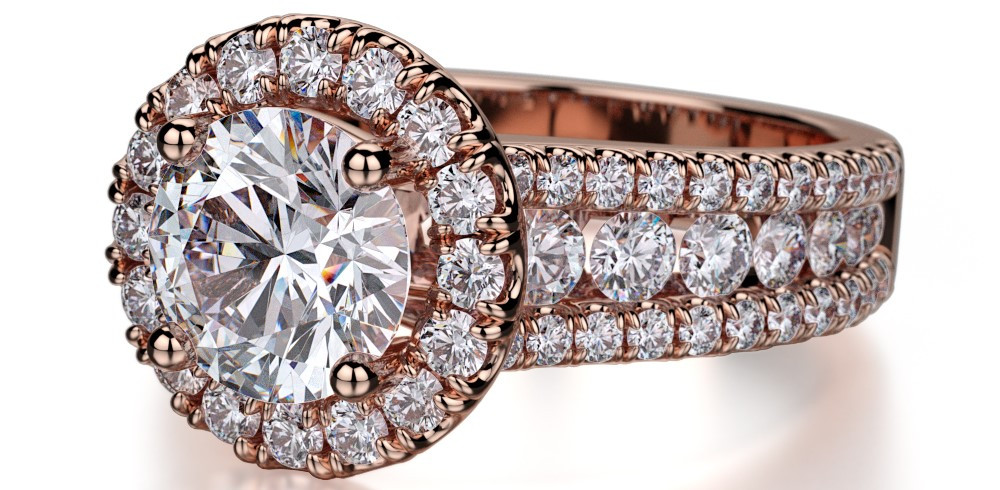 Jewelry Photography in New York