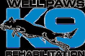 K9 Rehab Logo