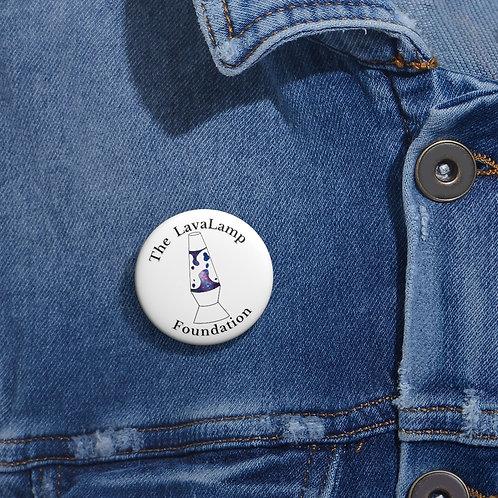 Logo Pin Buttons
