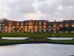 Formby Hall Golf Resort & Spa quash rumours about closure
