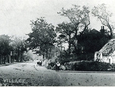 A Walk Down Chapel Lane In 1901