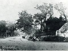 A Walk Down Chapel Lane In 1901