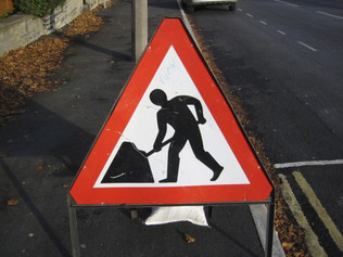 Roadwork update for today and tomorrow in Formby and Hightown