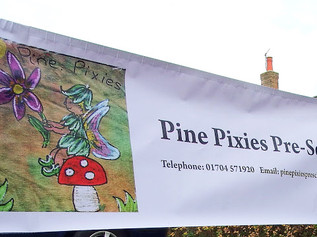 Pre-School Practitioner job at Pine Pixies in Formby