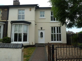 4 Bedroom House to rent in Formby