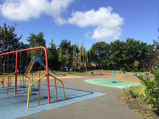 Future of Parks and Greenspaces in Formby