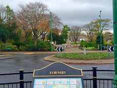 Memories of growing up in Formby in the Seventies