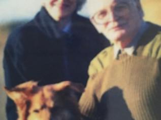 Sad news of the Death of Gordon Roberts