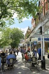 Council Plans Ambitious Proposals For Borough's Future