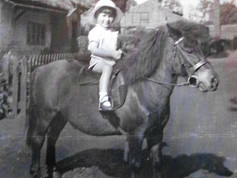 Discovering Formby's Past - Riding for the Disabled