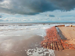 Filming for a television series promoting the coastal archaeology of England to take place on Formby