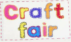 Craft Fair this Saturday at Luncheon Club with Birds of Prey