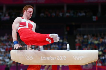 Local Olympian to Find Team GB's Future Stars
