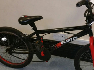 12-Year-Old Boy Arrested On Suspicion Of Bike Thefts