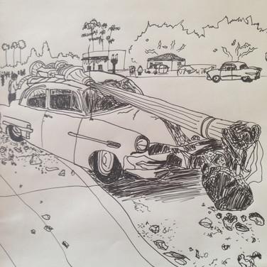 Untitled Crash