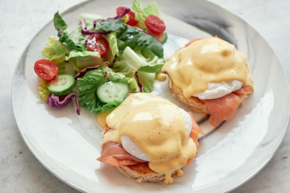 W Bistro Eggs Benedict Smoked Salmon.jpg
