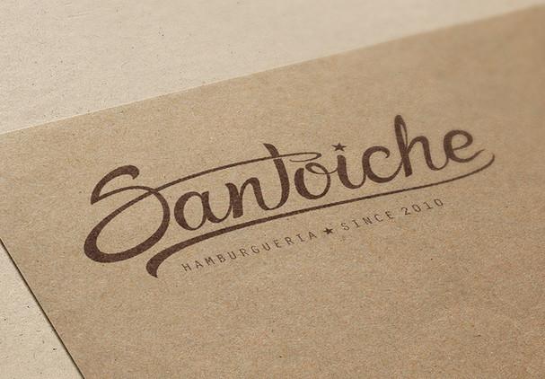 SANTOICHE