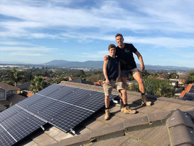 DNL Electrical & Solar: from then to now