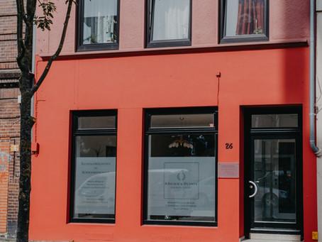 Neueröffnung in der Bremen Neustadt
