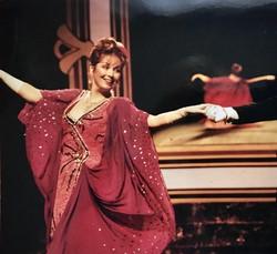 La veuve Joyeuse - Frederique Brodard
