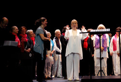 Concert au Théâtre de Condom