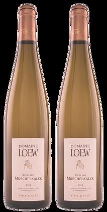 Domaine Loew, Riesling Muschelkalck, 2019 | box ×2