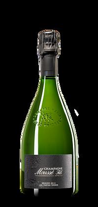 Champagne Moussé Fils, Special Club Les Fortes Terres 2016