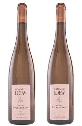 Domaine Loew, Riesling Suessenberg, 2019 | box ×2