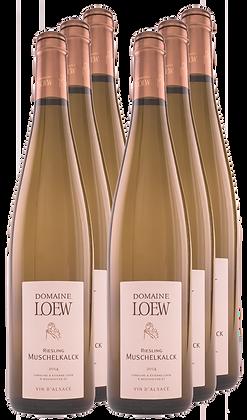 Domaine Loew, Riesling Muschelkalck, 2019 | box ×6