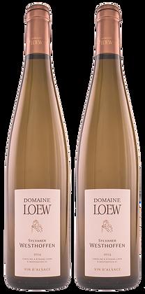 Domaine Loew, Sylvaner Westhoffen, 2019 | box ×2