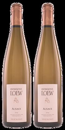 Domaine Loew, Alsace, 2018 | box ×2