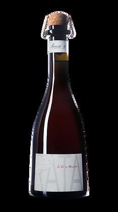 Champagne Moussé Fils, Ratafia La Vie en Meunier, Liqueur