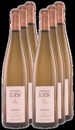 Domaine Loew, Alsace, 2018 | box ×6
