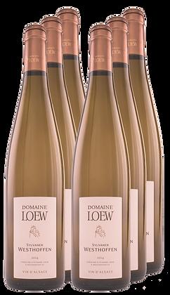 Domaine Loew, Sylvaner Westhoffen, 2019 | box ×6
