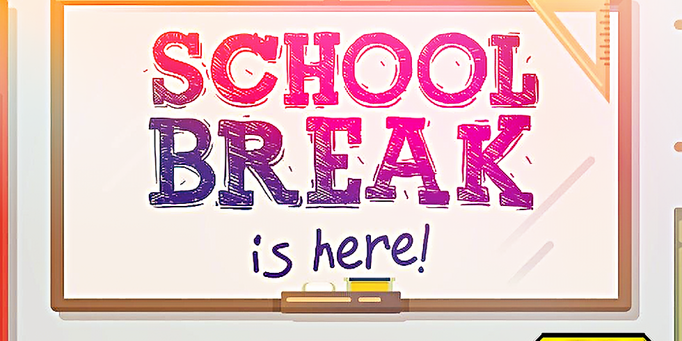 School Break