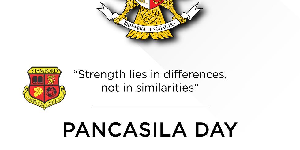Pancasila Day