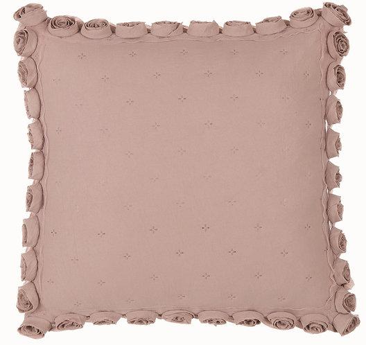 Petit Rose - Cuscino 45x45 rosa