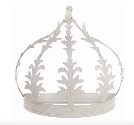 Cielo letto - Corona bianca