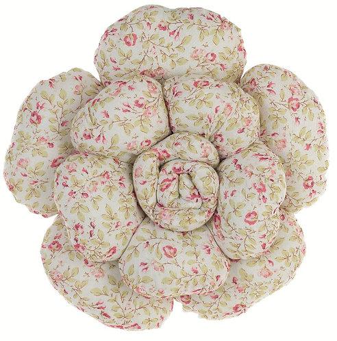 Boheme - Cuscino arredo fiore