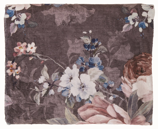 Floral - Pile 140x170 peonie